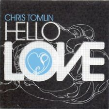 Chris Tomlin - Hello Love, CD, New