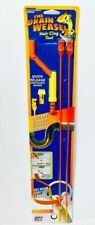 FlexiSnake Drain Weasel Sink Snake Clog Remover Drain Unclog, Hair Remove Tool