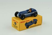 Mercedes Benz Racing car #1 blau Ref 23 C 1:43 Dinky Toys Atlas