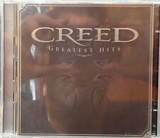 Creed - Greatest Hits + DVD (Limited Edition) (CD/ DVD 4004)