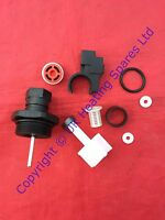 Glowworm Betacom 30C Flow Sensor, Impeller, Filter & Restrictor Kit 0020061630