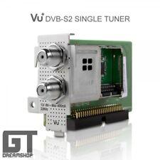VU+ DVB-S2 Tuner Uno / Ultimo / Duo² / Solo SE / Solo SE V2 / Solo 4K