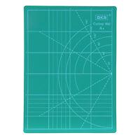 8 Sizes Non Slip Self Healing Double Sided Cutting PVC Mat Durable Cutting Board