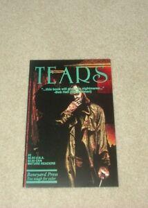 Tears #2  Boneyard Press1992 VF/NM Free Shipping