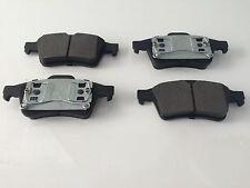 Brake Pads Rear Suit DB1665 SM Holden Vectra ZC Mazda 3 BK Volvo S40 2.4 V50 2.5