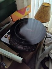 NuWave Precision Induction Cooktop with Free Pan 30141
