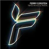 Ferry Corsten - Twice in a Blue Moon (CD)