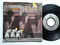 "Thompson Twins / Watching 7"" Vinyl Single 1983 mit Schutzhülle"