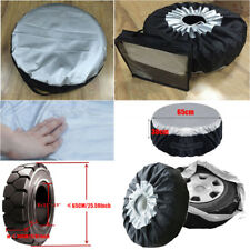 "Universal 13-19"" Wheel Bag Tote Tire Tyre Spare Cover Storage Car SUV Rim NEW 18"