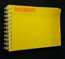 Documents, Jérôme Saint-Loubert Bié