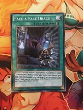 DRACO FACE-OFF COMMON FRENCH BOSH-EN061 FR061 NEAR MINT YUGIOH