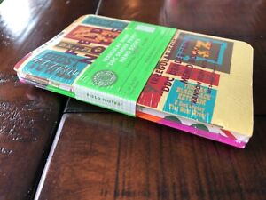 Field Notes DDC Deader Print Notebooks Sealed 3-Pack