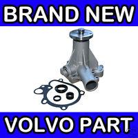 Volvo 200, 240, 700, 740, 760, 780, 900, 940 Water Pump