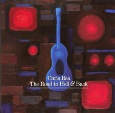 Chris Rea - Road to Hell & Back - CD - DISC ONLY !!!!!