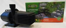 Blagdon Amphibious Pond Pump P8000  8340  Lt/Hr for Koi Pond #