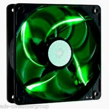 Cooler Master SickleFlow120 Green led Fan R4-L2R-20AG-R2 120mm 3 Pin/4-Pin