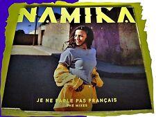NAMIKA - JE NE PARLE PAS FRANCAIS | Maxi Single | Shop 111austria