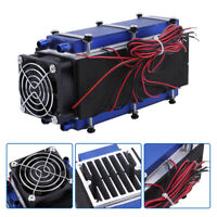 TEC1-12706 Thermoelectric Peltier Module Water Cooler Cooling System Top Quality