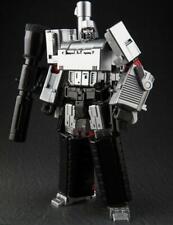 Transformers toy ZETA EX- 02D Megatron Z Decepticon IDW comic metal color