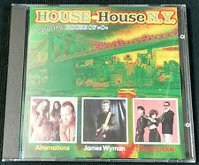 "CD Bobby O Orlando House Of ""O"" N.Y. Playhouse Standing In The Cold 8 Tracks Rar"