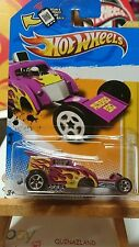 hot wheels First Editions Altered Eco 2012-039 (9995)