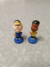Family Guy mini bobbleheads Cleveland and Chris. Fox 2005.