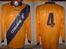 MSV Duisburg Uhlsport Matchworn 4 Shirt Jersey Trikot Football Soccer Adult XL