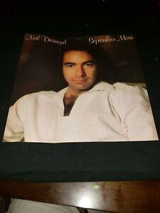 Neil Diamond September Morn Rare Original Retail Promo Flyer!