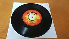 SHOP STOCK COPY - WINSTON GROOVEY - NOSE FOR TROUBLE / RHYTHM RULER-VERSION.MINT