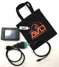 AVO Turboworld 2016+ Mazda Miata ND MX5 Power Plug and Play ECU Programmer