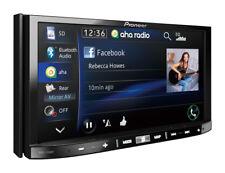 Pioneer avic-f50bt DVD de navegación Bluetooth USB HDMI Entertaiment Top