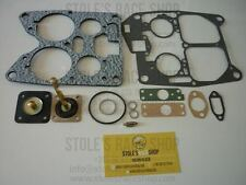 Pierburg 32/44 4A1 Kit Servicio Del Carburador BMW 320 520 (6cilindros) Opel