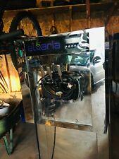 5 Elvaria 515 Yogurt Machines With Parts