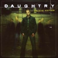 "DAUGHTRY ""DAUGHTRY"" CD+DVD DELUXE EDITION NEU"