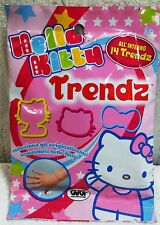 HTF Sanrio Special Rare Japan Only Limited Cute Pink Hello Kitty Rubber Band New
