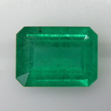 1.65ct!! NATURAL COLOMBIAN EMERALD NATURAL COLOUR +CERTIFICATE AVAILABLE