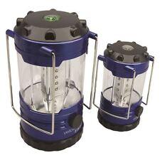 D LED Camping & Hiking Lanterns