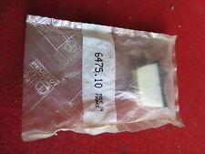 Peugeot 204 304 Switch Swivel Car Heater One Speed - Interrupteur 647510