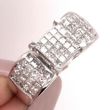 2.25ct Princess Cut Diamond Right-Hand Ring