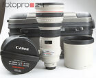 Canon EF 400 mm 2.8 L IS USM + Sehr Gut (215441)