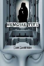 Memoire Vive by Sam VanSteen (2014, Paperback)