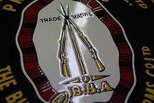 Enamel Sign BSA 40x50 cm.