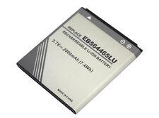 2000mAh Handy Akku für Samsung Galaxy Beam, I8520, 1 Jahr Garantie