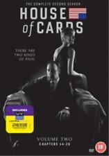 Sandrine Holt, Nathan Darrow-House of Cards: Season 2  DVD NUOVO
