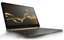 "HP Spectre 13.3"" Laptop Intel Core i7 7th Gen U7500, 8GB RAM, 256GB SSD 7th GEN"