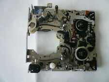 Complete Hi8 8mm U-Mechanism for EV-C100 EV-S2000 EV-S3000 Hi8 VCR