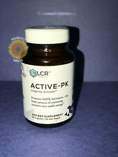LCR HEALTH  ACTIVE-PK  Longevity Activator  60 CAPS  ShipFree SAMEDAY  ACTIVE PK