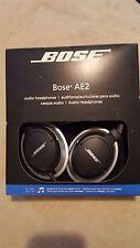 Bose AE2 Headband Headphones - Black.  Never used...MINT CONDITION w BOX!