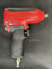 Snap On Tools Super Duty Air Impact Wrench 3/8 Drive Mg325