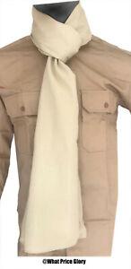 French Foreign Legion Khaki Cotton Cheche Neck Scarf